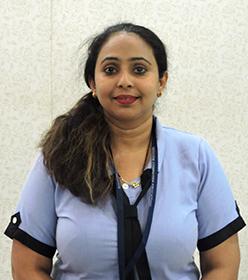 Razia Shaikh